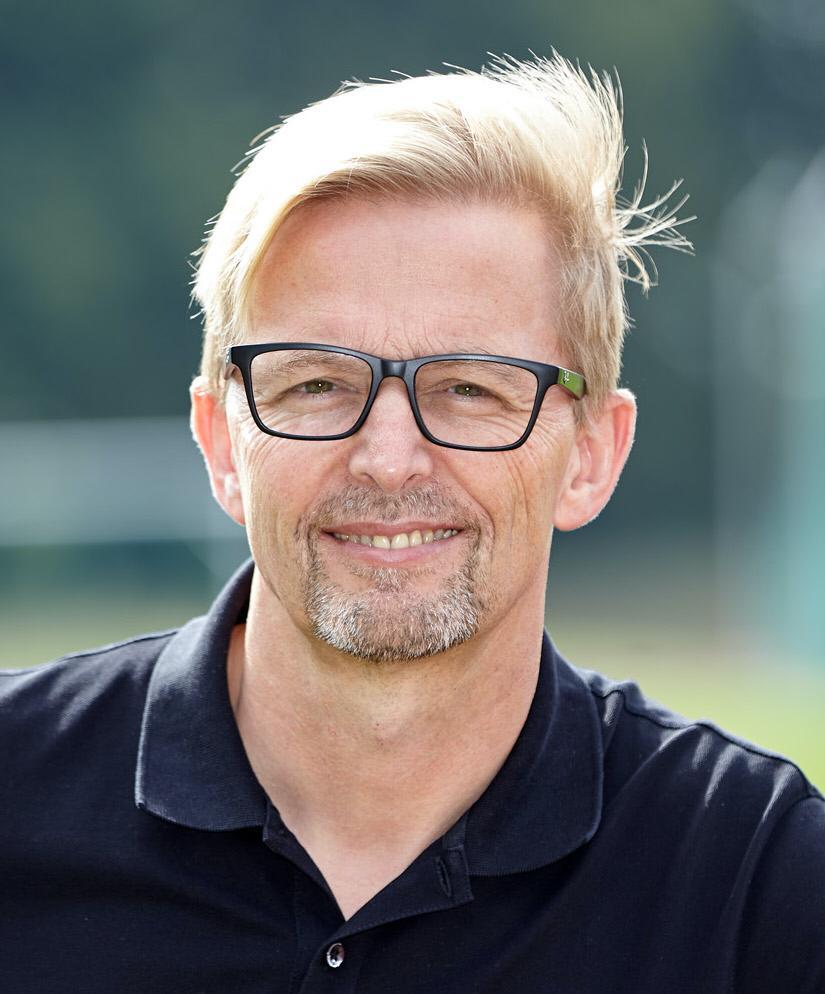 Heinz Wübbena